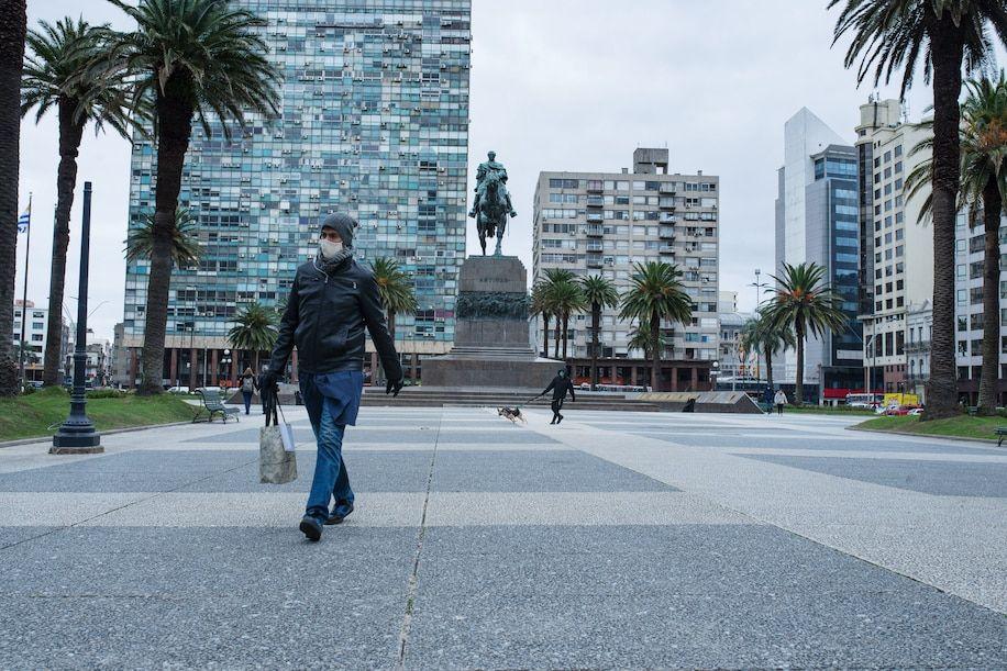 Uruguay coronavirus