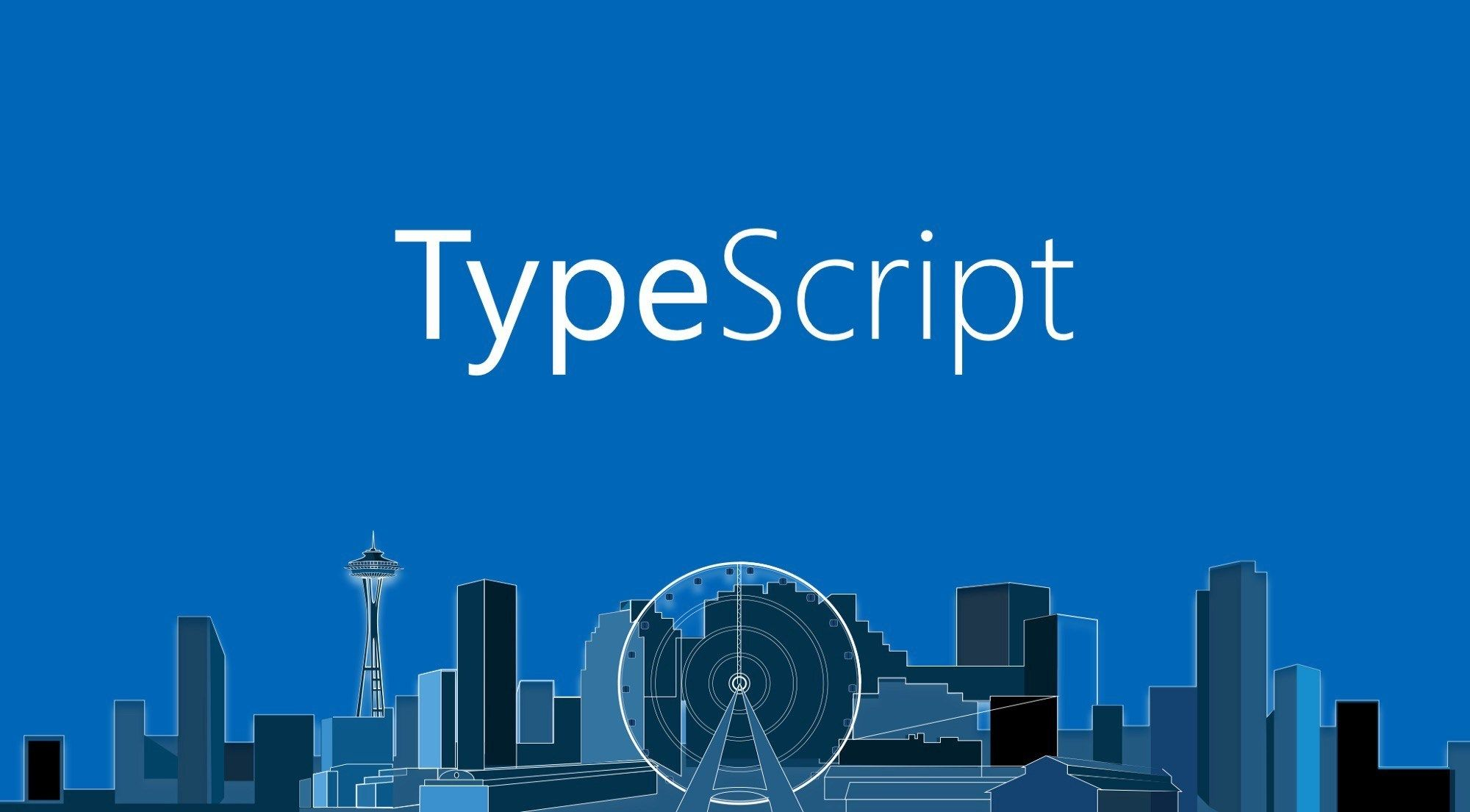What's with Typescript?