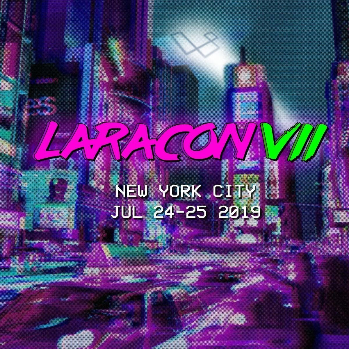 Laracon 2019 Second-day Recap - Vue 3, Statamic 3, Livewire & more!